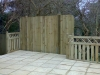 fencing in leeds