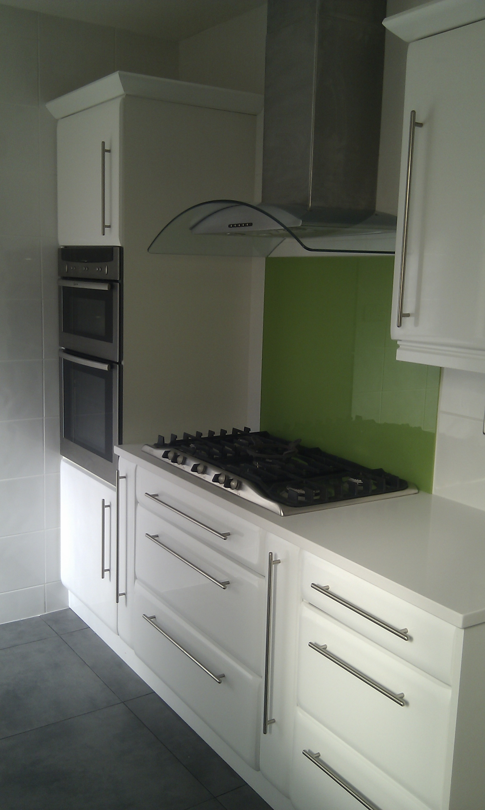 fitted kitchen huddersfield