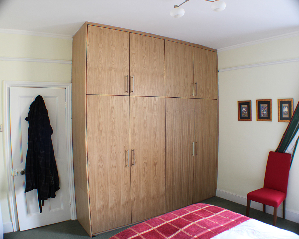 Fitted Bedrooms Manchester