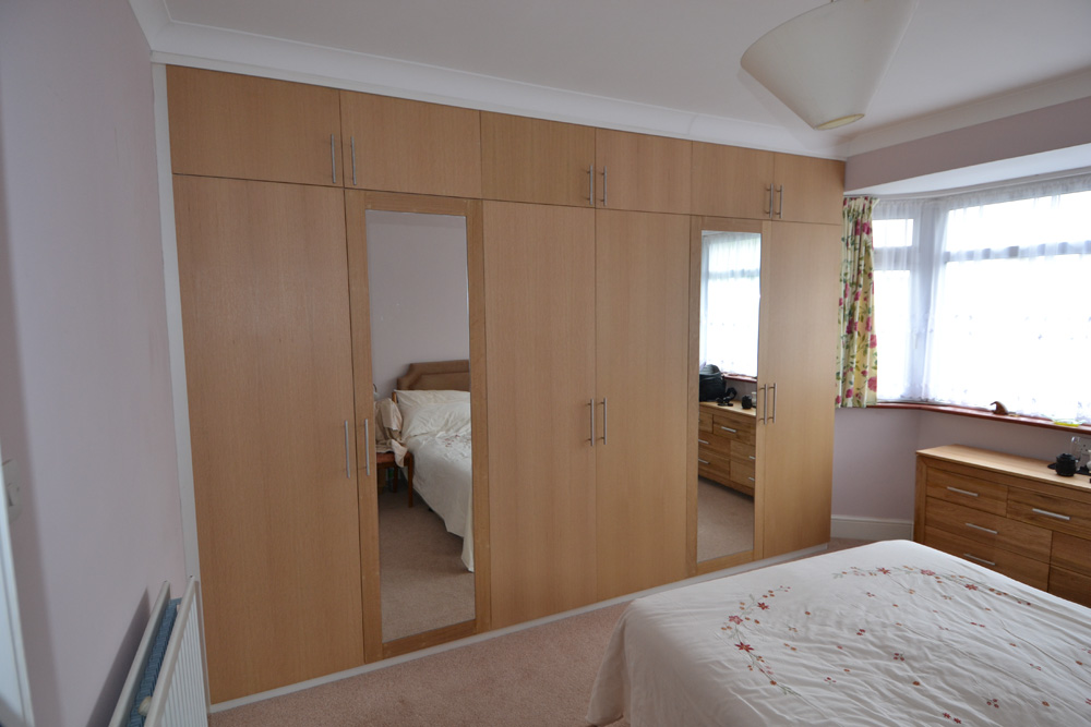 58 Fitted Wardrobes Huddersfield Kitchen Design In Huddersfield Leeds Fitted Mirror