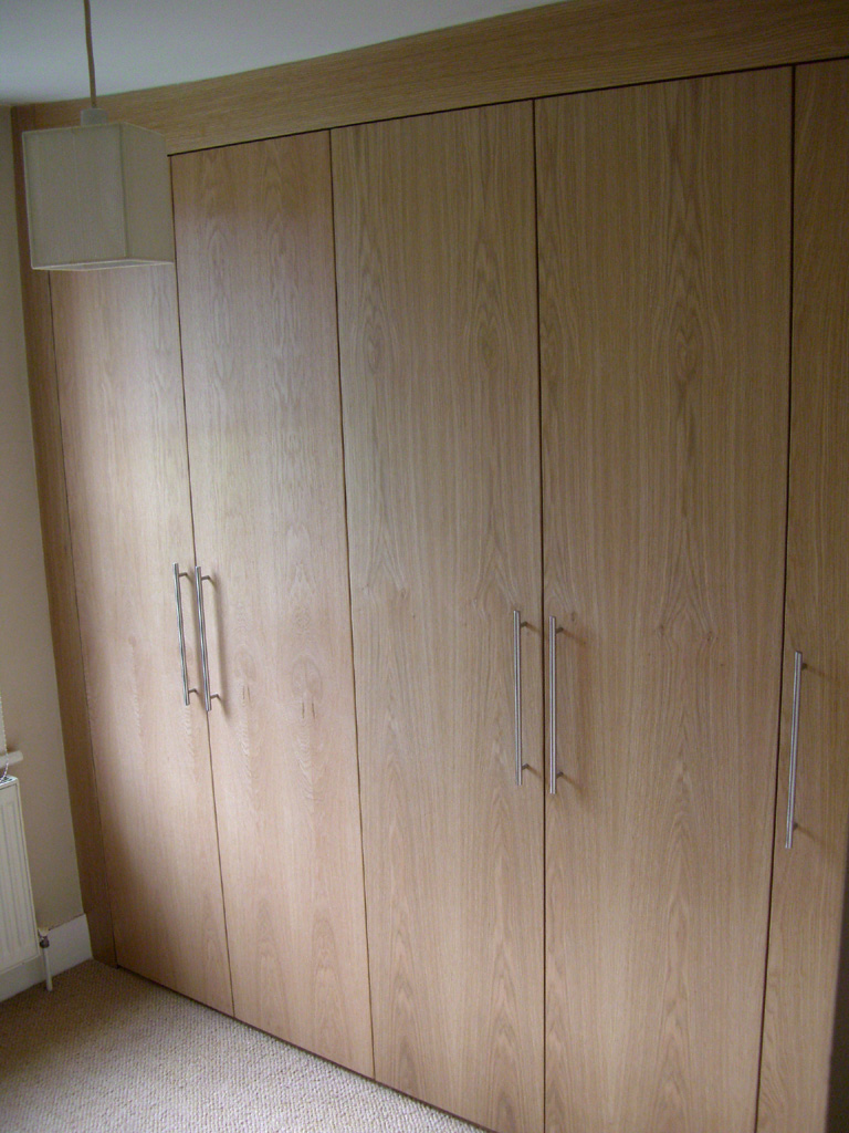 Fitted Wardrobes Huddersfield Lightfoot Joinery