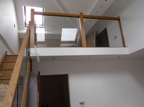 staircase Fitted Manchester