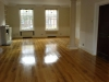 solid wood floor manchester