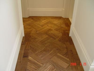 wood floor fitter manchester