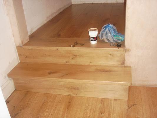 wood flooring fitted leeds