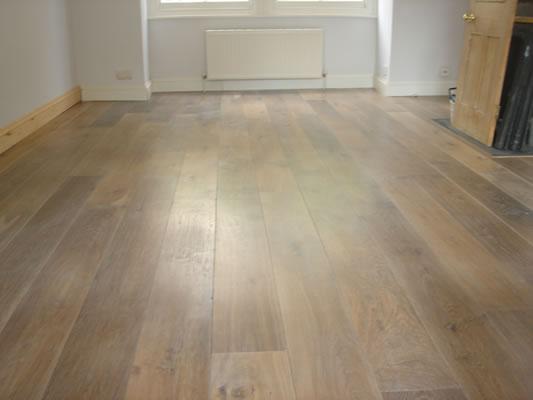 wood floors fitted Huddersfield