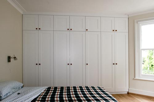 Fitted wardrobes Hebden bridge